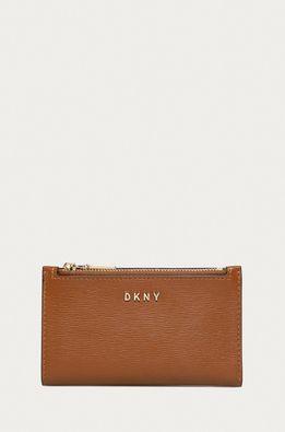 Dkny - Bőr pénztárca