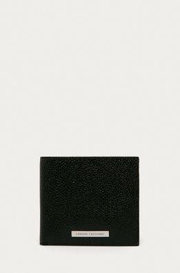 Armani Exchange - Kožená peňaženka