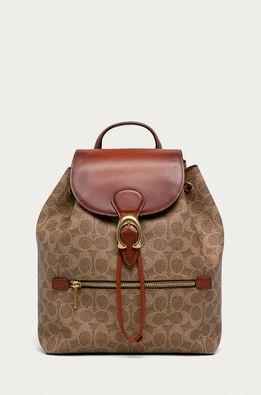 Coach - Kožený ruksak