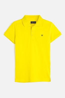 Mayoral - Tricou polo copii 128-166 cm