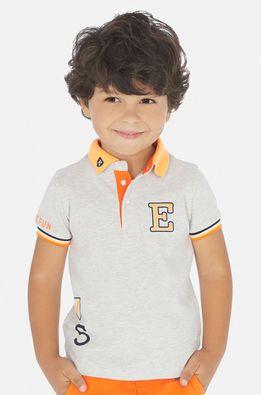 Mayoral - Dětské polo tričko 92-134 cm