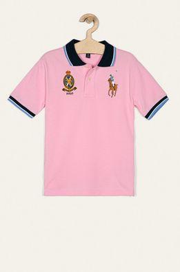 Polo Ralph Lauren - Dětské polo tričko 134-176 cm