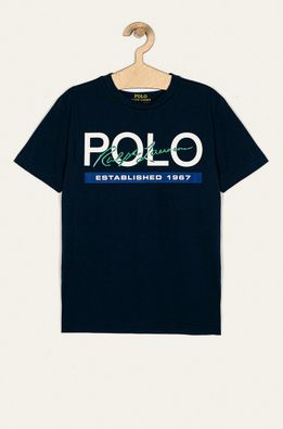 Polo Ralph Lauren - Tricou copii 134-176 cm
