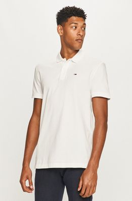 Tommy Jeans - Tricou Polo