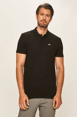 Tommy Jeans - Polo tričko