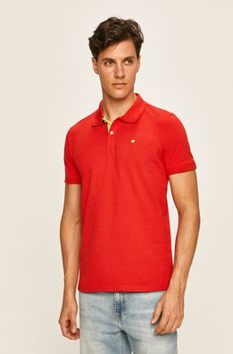 Tom Tailor Denim - Tricou Polo