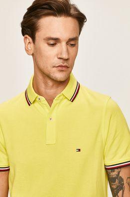 Tommy Hilfiger - Tricou Polo