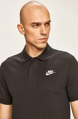 Nike Sportswear - Тениска с яка