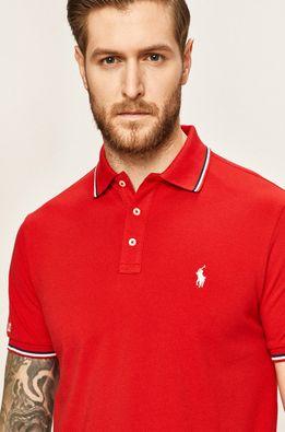 Polo Ralph Lauren - Pánske polo tričko