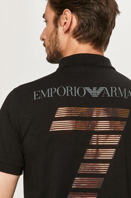 EA7 Emporio Armani - Tricou Polo