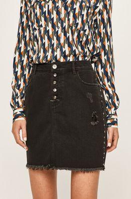 Noisy May - Rifľová sukňa
