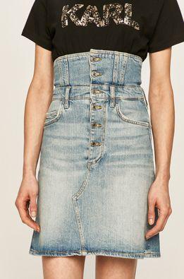 Guess Jeans - Džínová sukně