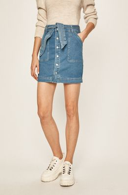 Glamorous - Fusta jeans