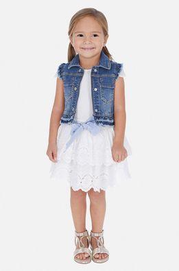 Mayoral - Dievčenská sukňa 92-134 cm