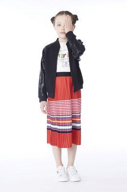Karl Lagerfeld - Dětská sukně 156-162 cm