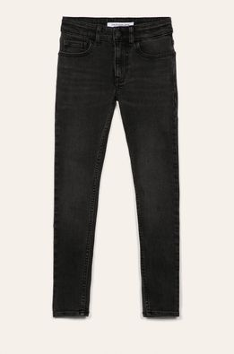 Calvin Klein Jeans - Jeans copii 128-176 cm