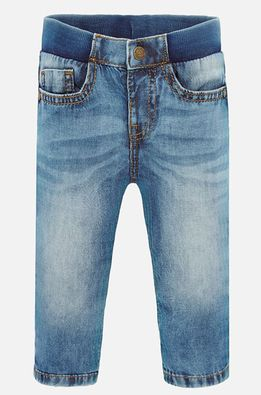 Mayoral - Jeans copii 68-98 cm