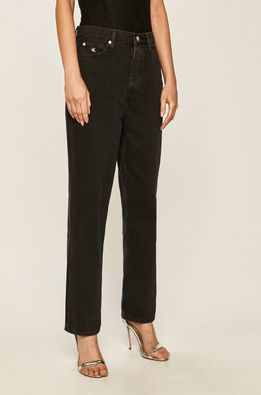 Calvin Klein Jeans - Jeansi Dad Jean CK One