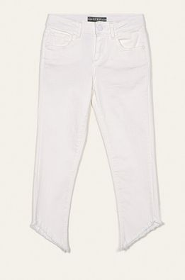 Guess Jeans - Jeans copii Bull 118-175 cm