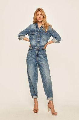 Miss Sixty - Salopeta jeans