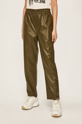 Pepe Jeans - Панталони Moira