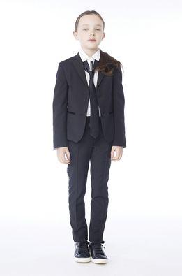 Karl Lagerfeld - Pantaloni copii 152-162 cm