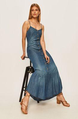 Jacqueline de Yong - Rifľové šaty