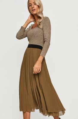Patrizia Pepe - Compleu pulover si fusta