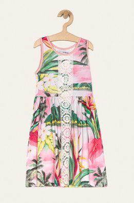 Desigual - Детска рокля 104-164 cm