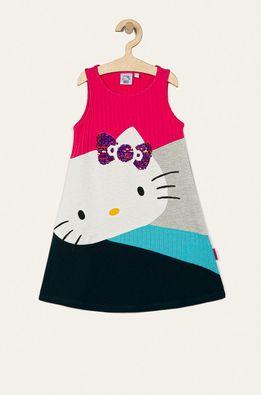 Desigual - Детска рокля 104-152 cm