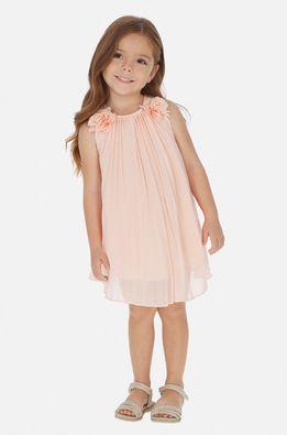 Mayoral - Dívčí šaty 92-134 cm