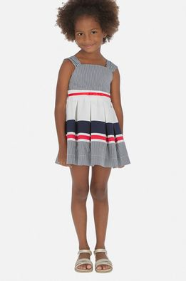Mayoral - Детска рокля 92-134 cm