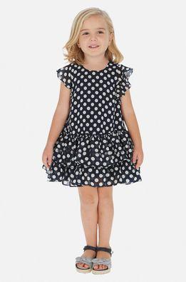 Mayoral - Dievčenské šaty 92-134 cm