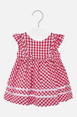Mayoral - Детска рокля 74-98 cm