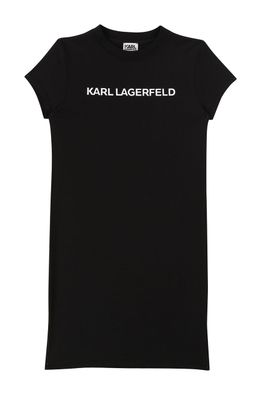Karl Lagerfeld - Rochie fete 114-150 cm