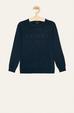 Guess Jeans - Pulover copii 118-175 cm