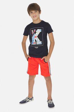 Mayoral - Detské krátke nohavice 128-172 cm