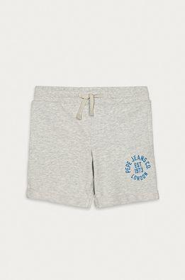 Pepe Jeans - Pantaloni scurti copii Davide 128-180 cm