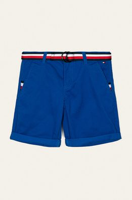 Tommy Hilfiger - Pantaloni scurti copii 122-176 cm
