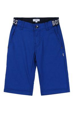 Boss - Gyerek rövidnadrág 116-152 cm