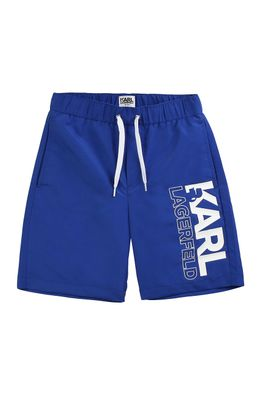 Karl Lagerfeld - Pantaloni scurti copii 114-150 cm