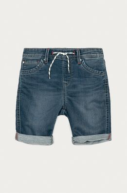 Pepe Jeans - Pantaloni scurti copii Gene 128-164 cm