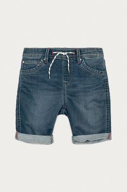 Pepe Jeans - Gyerek rövidnadrág Gene 128-164 cm