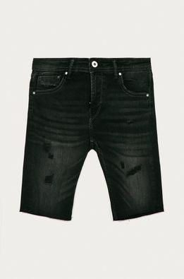 Pepe Jeans - Gyerek rövidnadrág Destroy 128-180 cm