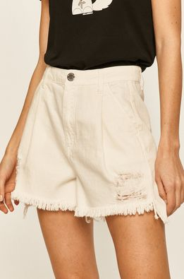 Pinko - Pantaloni scurti jeans