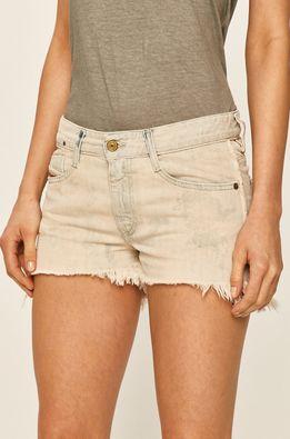 Diesel - Pantaloni scurti jeans
