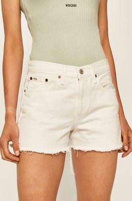 Polo Ralph Lauren - Pantaloni scurti jeans