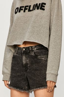 Jacqueline de Yong - Džínové šortky