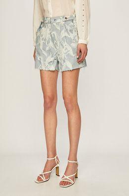 Levi's Made & Crafted - Дънкови къси панталони 8