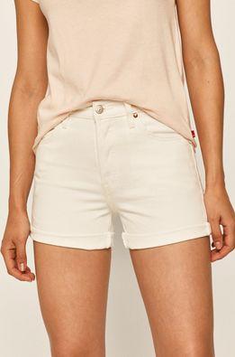 Levi's - Rifľové krátke nohavice